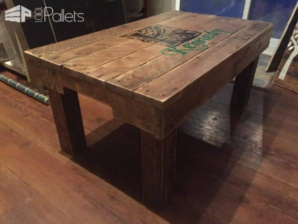 Insignia Pallet Coffee Table3
