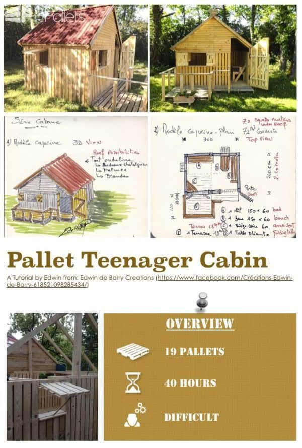 Welcome 2017 & Best-of 2016: Your 10 Most Preferred Pallet Ideas of 2016