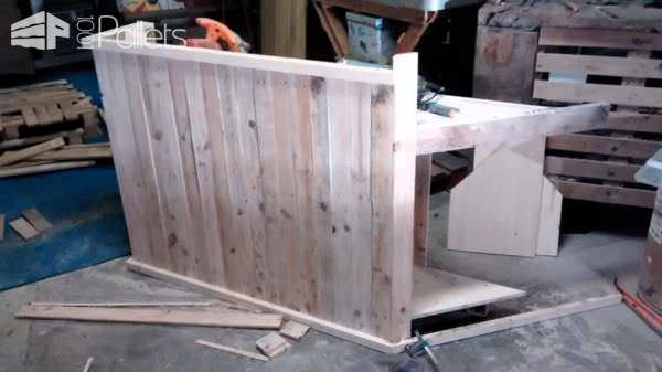 Electric-Engraved Pallet Bar:2