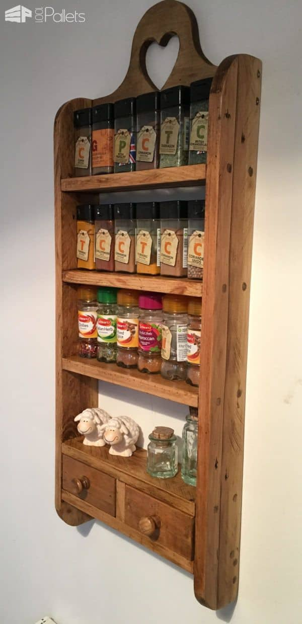 Drawer Pallet Spice Rack2