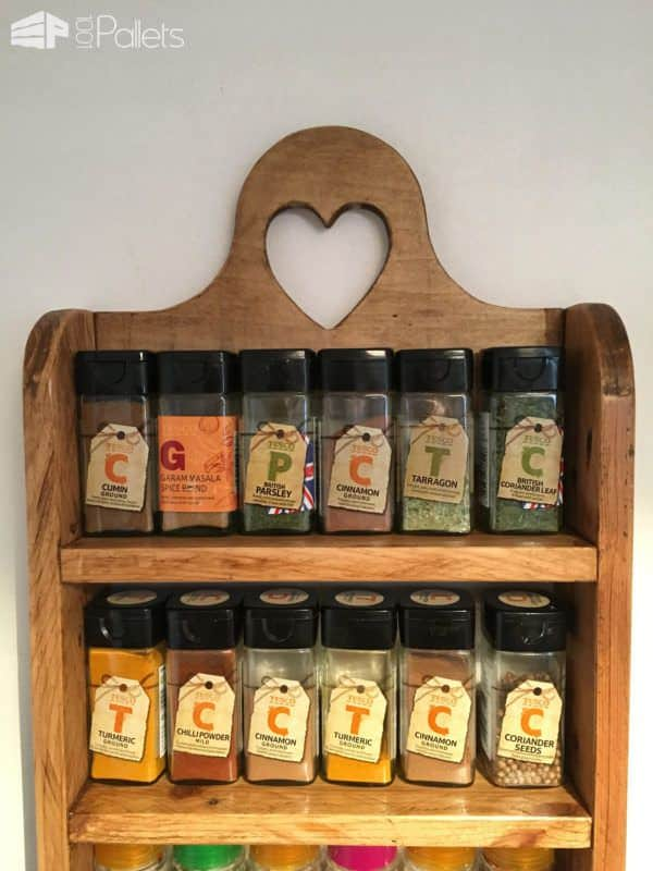 Drawer Pallet Spice Rack5