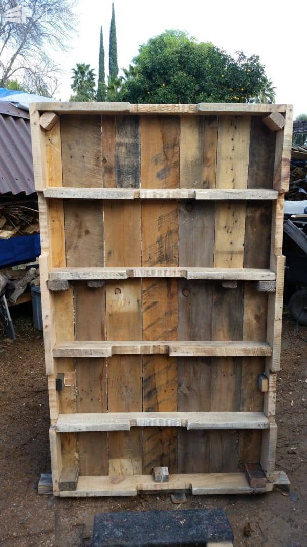 Custom Large Pallet Dog House Can Convert Into Kids Playhouse Other Pallet Projects