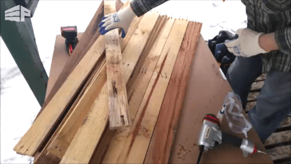 Video Tutorial: Remove Pallet Nails Efficiently Using An Air Punch Submitted Tutorials