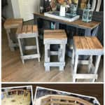 You Picked Them: Top 5 Pallet Projects of February 2017!