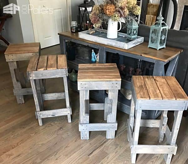 You Picked Them: Top 5 Pallet Projects of February 2017! Other Pallet Projects