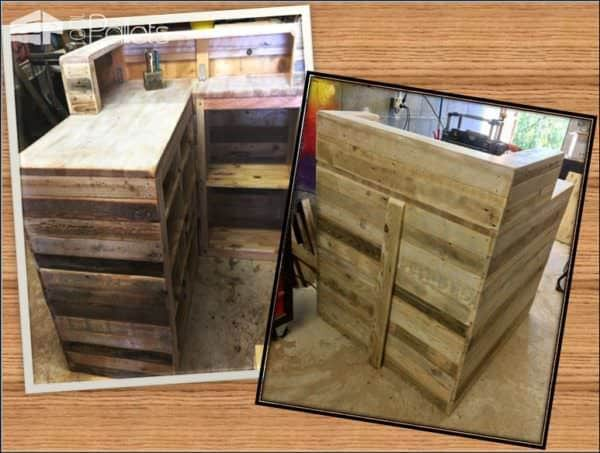 Top 5 Pallet Projects5