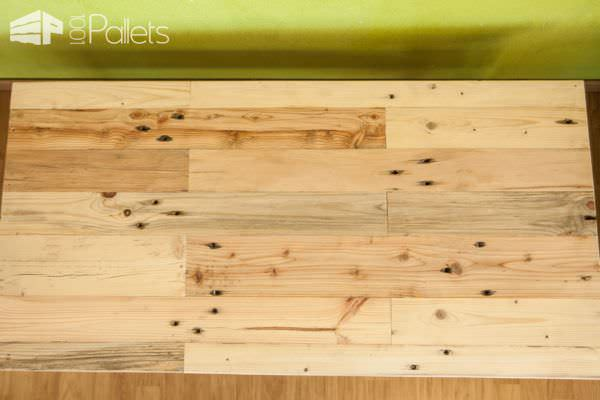 Diy Video Tutorial: Pallet Coffee Table Renovation DIY Pallet Video TutorialsPallet Coffee Tables