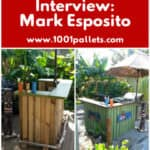 Pallet Crafter Interview #19: Mark Esposito