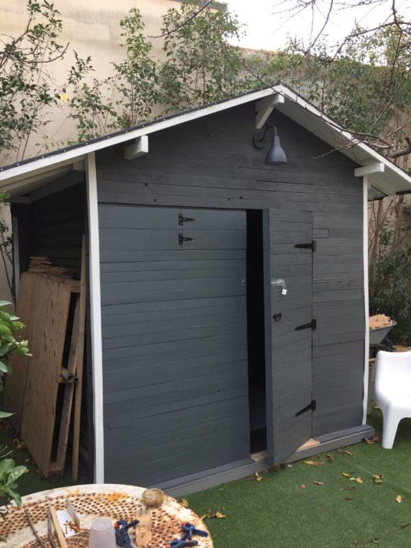 Ultimate Pallet Workshop Can Double As Shed Pallet Sheds, Cabins, Huts & Playhouses