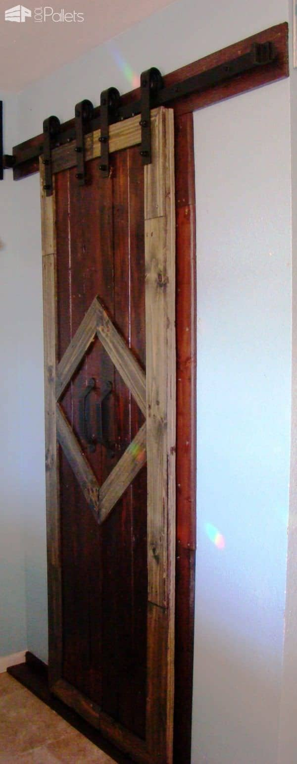 remove build barn and diy barns how carpentry to know skills tos old woodworking door paint sliding a