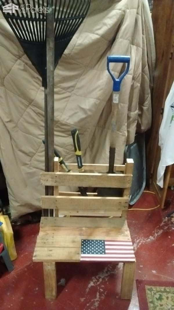 19 Pallet Project Ideas For Fathers Day Other Pallet Projects