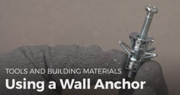 Diy Video Tutorial: Using Wall Anchors! Other Pallet ProjectsPallet TutorialsPallet Wall Decor & Pallet Painting