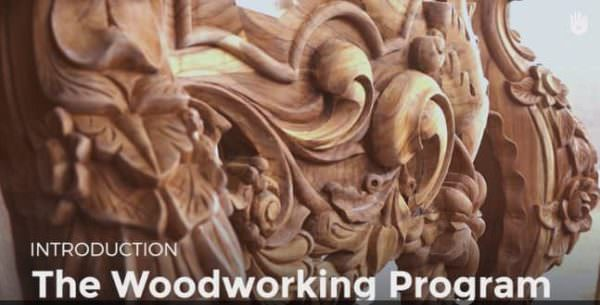 Woodworking Techniques - learn the basics with this great woodworking video series.