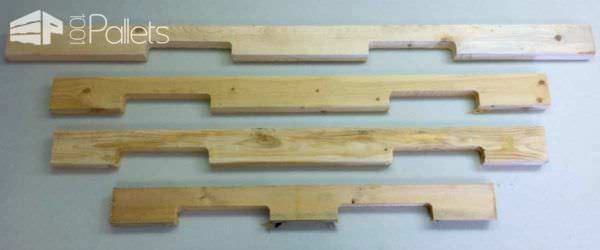 Kid Friendly Pallet Projects Like A Pair Of Stilts From Stringer Boards Is Cheap