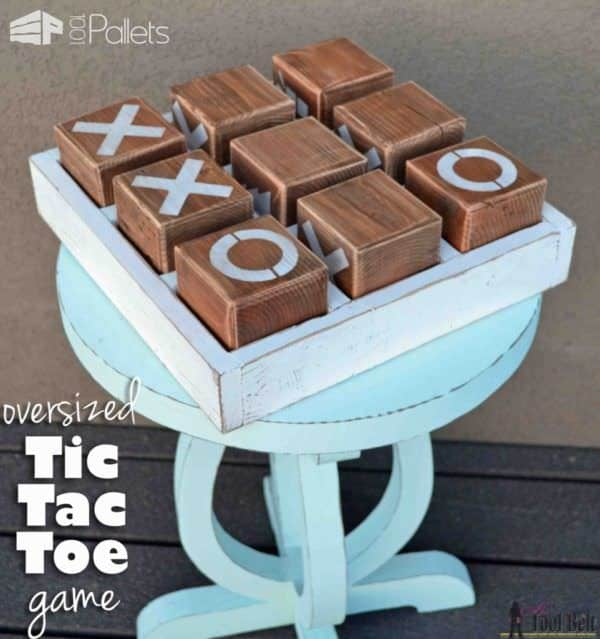 10 Kid-friendly Pallet Projects For Summer Fun! Fun Pallet Crafts for Kids