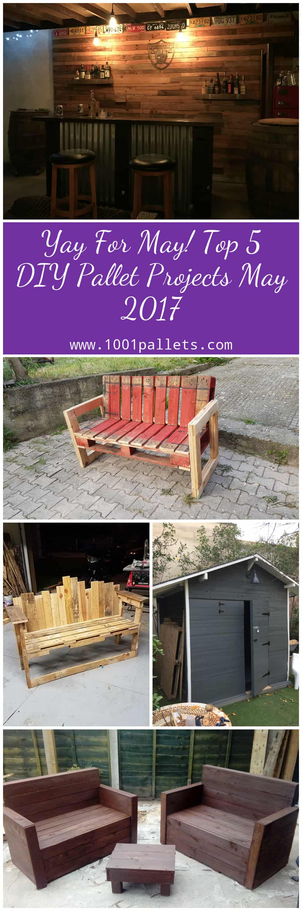 Excellent 4 Methods To Remove A Stripped Or Broken Screw 1001 Pallets Spiritservingveterans Wood Chair Design Ideas Spiritservingveteransorg