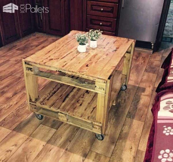 7 Great Pallet Furniture Ideas DIY Pallet Furniture