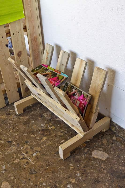 7 Great Pallet Furniture Ideas 1001 Pallets