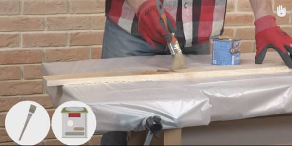 Diy Video Tutorial: Varnishing Pallet Wood DIY Pallet Video Tutorials