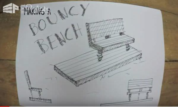 Learn how to make a Bouncy Bench for yourself.