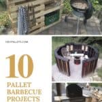Get Grillin' With These 10 Pallet Barbecue Projects!