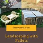 Landscaping with Pallets: 5 Projects That Can Turn Old Trash into Useful Fixtures