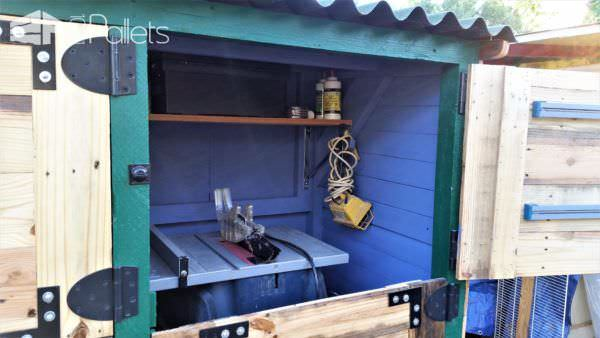 Stanley Tools can help you get organized and have a neat Stall Tool Shed.
