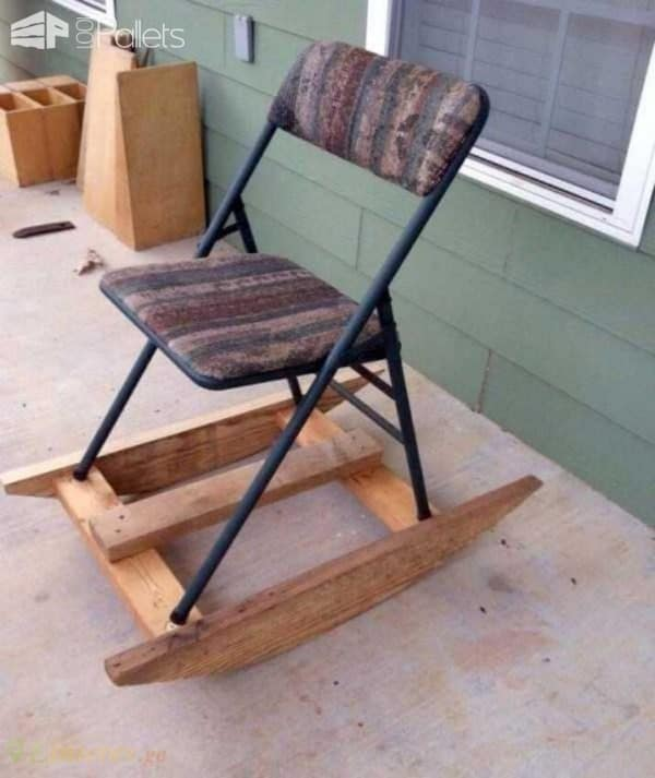 25 Wonderfully Wacky, Weird Wood Upcycling Ideas Other Pallet Projects
