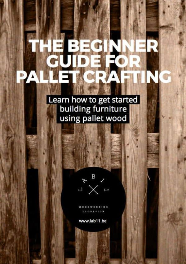 A Beginner's Guide For Pallet Crafting Projects! DIY Pallet Tutorials