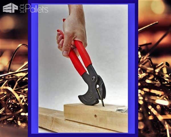 Top 15 Tools For Your Pallet Projects You Can Buy at Amazon! Workshop and tools