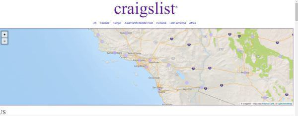 Want free wood? Use craigslist!