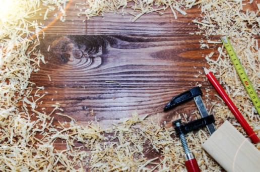 Find your inspiration. One of our best Woodworking Tips you can easily incorporate.