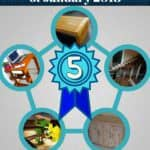 Top 5 Pallet Projects Made In January 2018 Other Pallet Projects