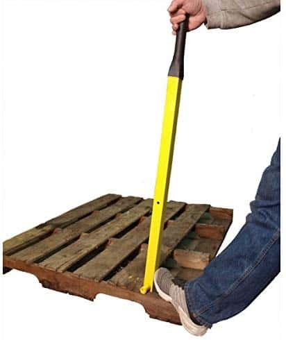 Top 7 Best Pallet Buster & Pallet Breaker Reviews Workshop and tools