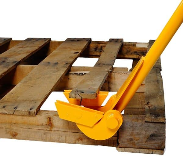 Top 7 Best Pallet Buster & Pallet Breaker Reviews in 2018