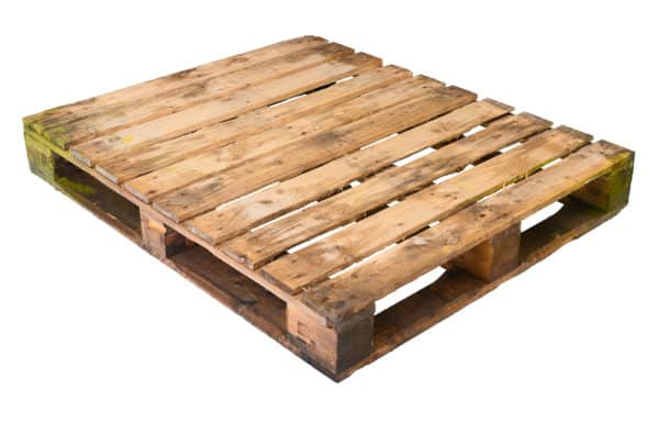 What is a Pallet? Everything You Need to Know about It!