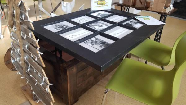 Lift Top Pallet Coffee Table Pallet Coffee Tables