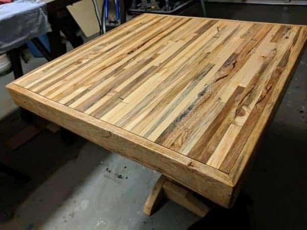 Pallet Crafter Interview #22: Rich Peirce Pallet Crafter Interviews