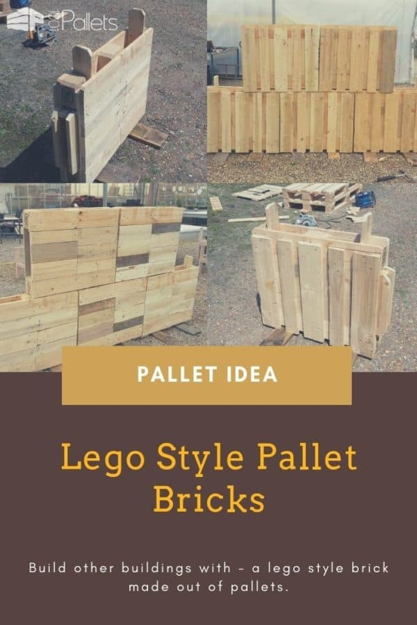 Pallet Projects 1001 Pallets