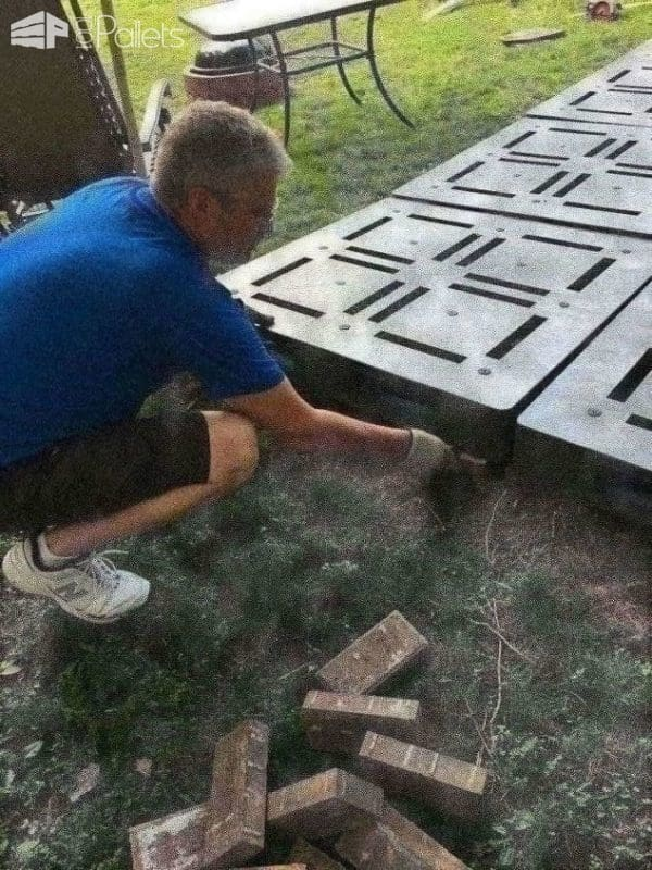 Plastic Pallets, Are They Suitable for Diy Projects? Other Pallet Projects