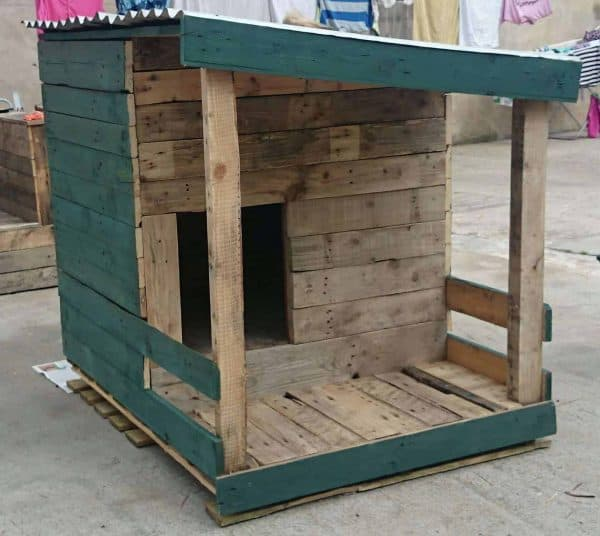 36 Ingenious Ideas In Using Pallets To Decorate Your Home Pallet Home Décor Ideas