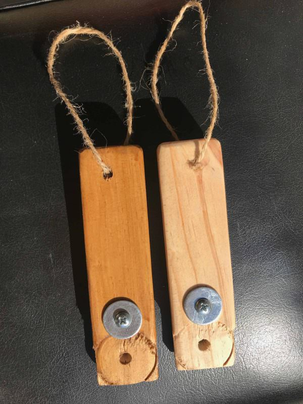 Bottle Openers From Pallet Wood Pallet Bars Pallet Home Accessories
