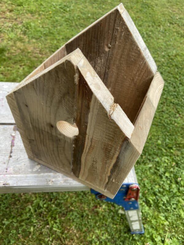 Pallet Birdhouses Animal Pallet Houses & Pallet Supplies