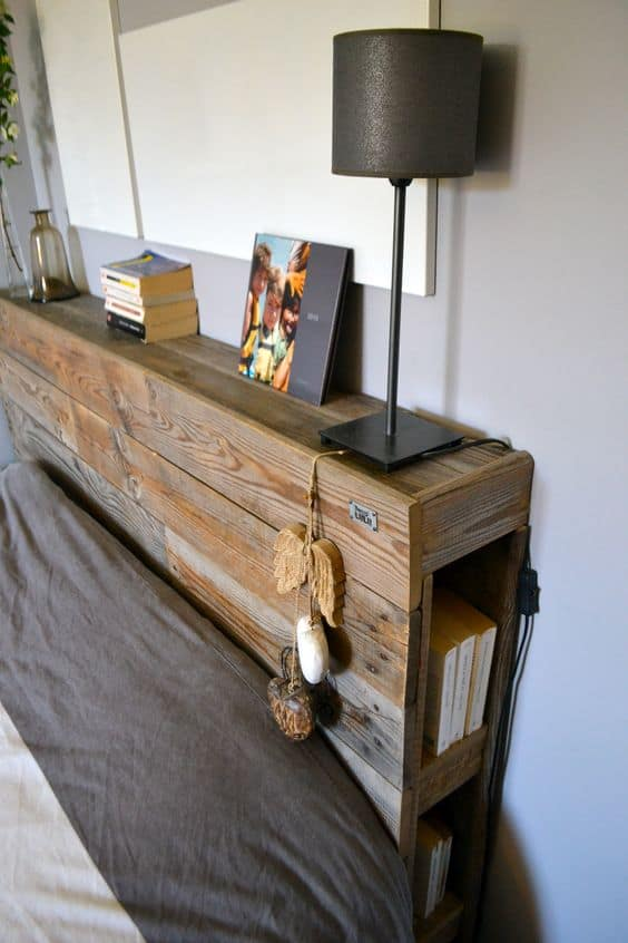 Wooden Pallet: 10 Uses for Your Home Decoration Other Pallet Projects