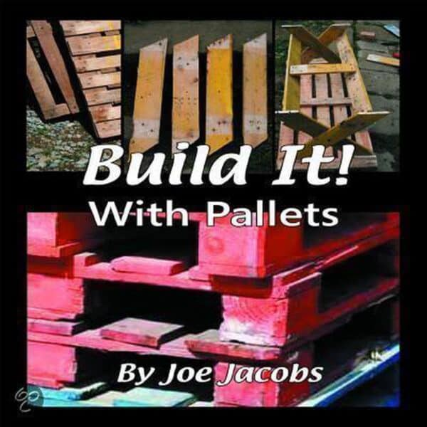 Christmas Gifts For Pallet Lovers Pallet Home Accessories