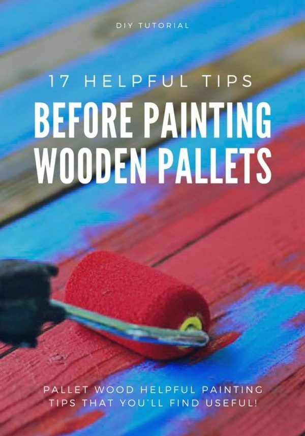 1001pallets.com-17-helpful-tips-before-painting-wooden-pallets-01