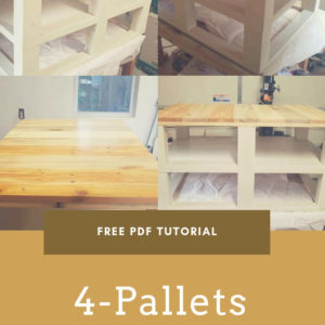 Where to Find Free Pallets or For Sale in Your Area