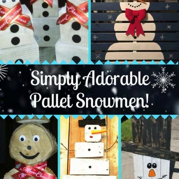 1001pallets.com-5-easy-pallet-snowman-ideas-for-your-holidays-06