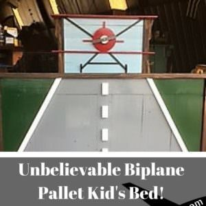 1001pallets.com-airplane-themed-pallet-kids-bed-transformation-10