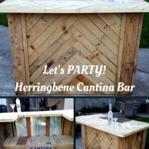 1001pallets.com-amazing-herringbone-pallet-party-bar-08